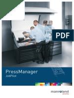 8095aruf679 000 Pressmanager Jobpilot Bedienung Ea2 v4.00