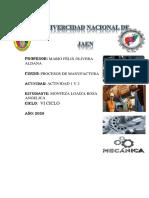 SEMANA 02_MONTEZA LOAIZA ROSA ANGELICA_PROCESOS DE MANUFCATURA