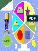 Ruleta Figuras Geometricas (1)