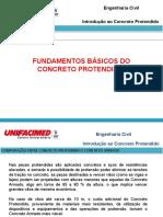 Fundamentos Básicos Do Concreto Protendido15!04!21
