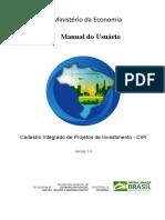 Manual Do Usu Rio CIPI 2021