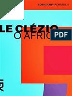 Africano - J. M. G. Le Clezio