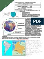 Zonas Climaticas y Ubicacion Colombiana