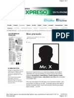 01-04-11 Bien Planeado Senador Pluri - Expreso Mr X