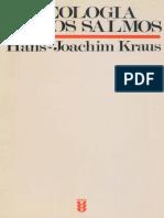 Kraus, Prolegomenos