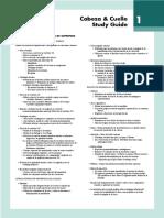 Guía de Estudio Anatómico