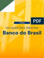 EBOOK_BANCODOBRASIL-100QUESTOES