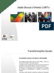Palestra Diversidade Sexual e Direitos LGBT 2010 Telecentros