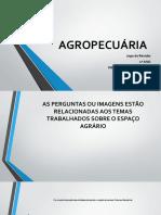 AGROPECUÁRIA2ANO