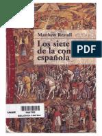 Matthew Restall, Los siete mitos de la conquista española (1)