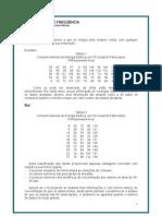 Distribuicao de Frequencia (2)