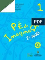 1 PÉ DE IMAGINA 2°ANO