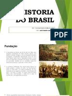 Historia Do Brasil (1)