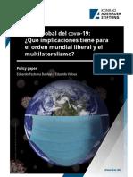 Policy paper incertidumbre Covid-19