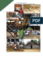 """Plan Integral De Vida Indígena - Asociación De Capitanes De La Zona Indígena Del Papurí  """"Acazunip"""""""