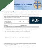 ENCUESTA PROCESO DE ESCUCHA - IE PÚBLICA ODEC TRUJILLO (1)