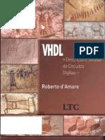 VHDL - Damore
