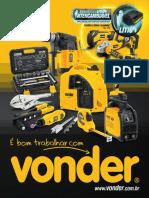 Catalogo Vonder 2019
