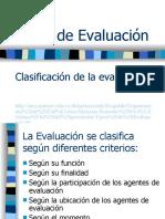 Tipos de Evaluacion[1]