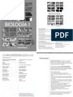 Biologia I Esencial