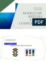 VIPLAN. Complejidad
