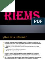 riems
