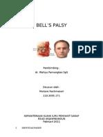 prescase Bell's Palsy