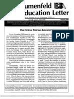 The Blumenfeld Education Letter February_1994