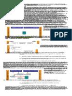 como hacer un mapa de procesos