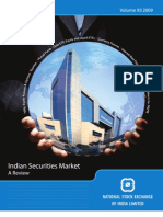 Indian Security Markets NSE
