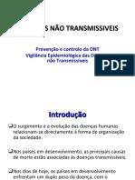 Aula_3 Doencas Nao Transmissiveis