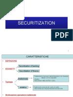 Securitisation
