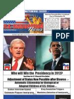 U.S Immigration Newspaper Vol 5 No. 61