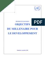 Burundi_MDGReport_2004_FR