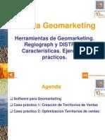 aplicación del geomarketing