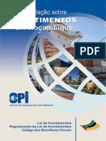 Legislacao Sobre Investimentos Em Mocambique
