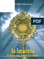 La Eucaristia