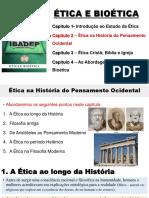 Capítulo 2 - ÉTICA E BIOÉTICA