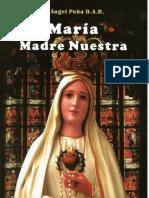Maria Nuestra Madre