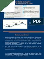 Analisi diagrammi equilibrio pt1