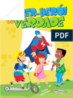 Um Super Herói de Verdade Web