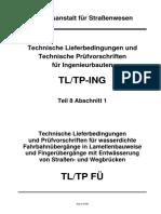 Njemačka smjernica za naprave TL_TP-FU