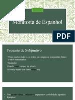 Estudos de Espanhol