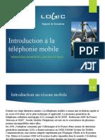 Introduction Au Réseau Mobile