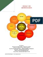 Ecole de Geobiologie ( PDFDrive )