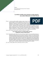 Produ��o_cient�fica_sobre_a_doc�ncia_no_ensino_superior