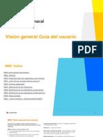MMX User Guide Spanish - 2019