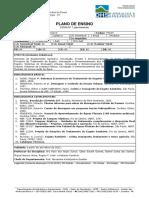 TH029-Saneamento Ambiental II