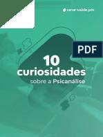 10 Curiosidades Sobre a Psicanalise v1
