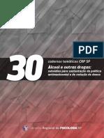 30 - Alcool e Outras Drogas